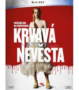 Krvavá nevěsta 2019 (Ready or Not) Blu-ray