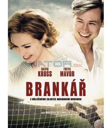 Brankář 2018 (The Keeper) DVD