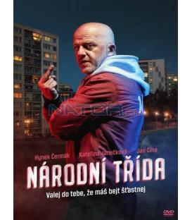 Národní třída 2019 (Nationalstraße) DVD