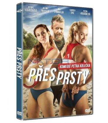 Přes prsty 2019 DVD