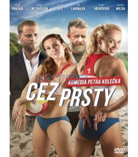 Cez prsty 2019 DVD (SK OBAL)
