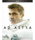 Ad Astra 2019 DVD - Brad Pitt DVD (SK OBAL)