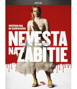 Nevesta na zabitie 2019 (Ready or Not) DVD (SK OBAL)
