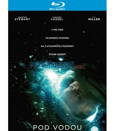 Pod vodou 2020 (Underwater) Blu-ray