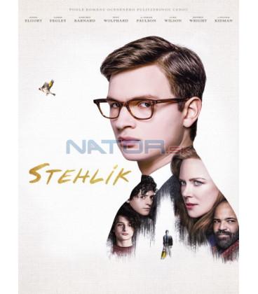 Stehlík 2019 (The Goldfinch) DVD