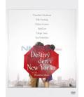 Deštivý den v New Yorku 2019 (A Rainy Day in New York) DVD