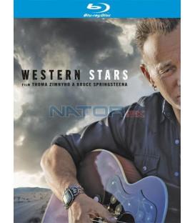 Western Stars 2019 (Western Stars) Blu-ray