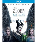 Vládkyňa zla 2 - 2019 (Maleficent: Mistress of Evil) Blu-ray