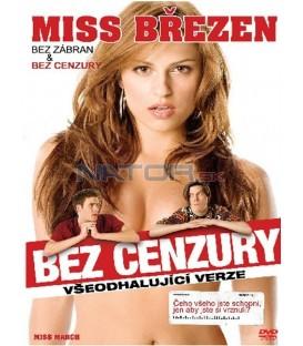 Miss Březen (Miss March)
