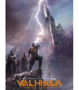 Valhalla: Říše bohů 2019 (Valhalla) DVD