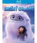 Snežný chlapec / Sněžný kluk 2019 (Abominable) Blu-ray