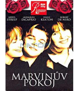 Marvinův pokoj (Marvins Room) DVD