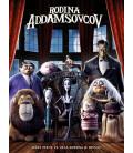Addamsova rodina 2019 (The Addams Family) DVD