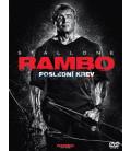 Rambo V: Poslední krev 2019 (RAMBO V: Last Blood) DVD  Sylvester Stallone (SK OBAL)