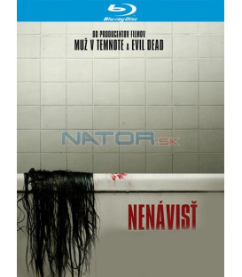 Nenávist 2020 (The Grudge) Blu-ray