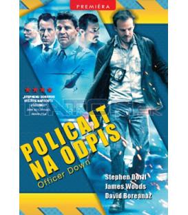 Policajt na odpis DVD
