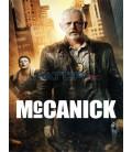 McCanick DVD