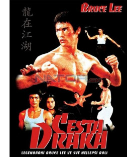 Cesta draka (Way of the Dragon) DVD