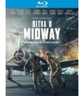 Bitva u Midway 2019 (Midway) Blu-ray