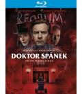 Doktor Spánek od Stephena Kinga 2019 (Doctor Sleep) Blu-ray