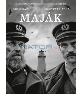 Maják 2019 (The Lighthouse) DVD