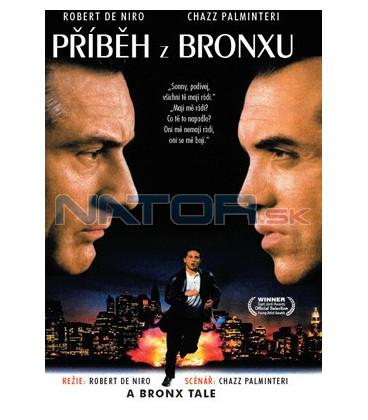 Příběh z Bronxu DVD