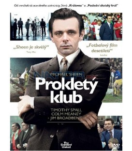 Prokletý klub (The Damned United)