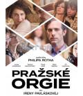 Pražské orgie 2019 DVD