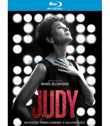 Judy 2019 Blu-ray
