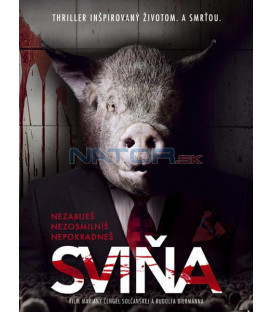 Sviňa 2020 (Scumbag) DVD