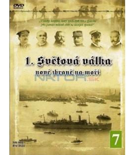 1. světová válka - 7. díl(WWI - The Great War - War at Sea)