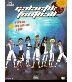 Galactik Football - část 7(Galactik Football)