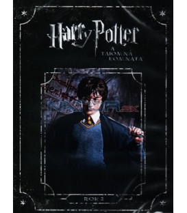 Harry Potter a Tajomná komnata (Harry Potter and the Chamber of Secrets) DVD (SK)