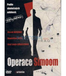 Operace Simoom 1999 ( Operacja Samum) DVD
