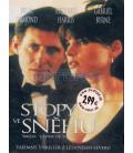 Stopy ve sněhu 1997 (Smillas Sense of Snow) DVD