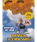 Spadl z oblaků 2003 (Danny Deckchair) DVD
