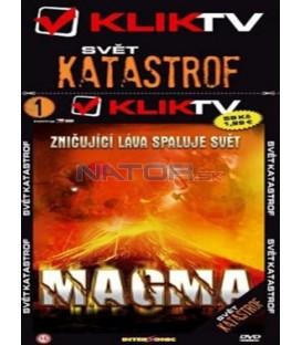 Magma(Magma: Volcanic Disaster)