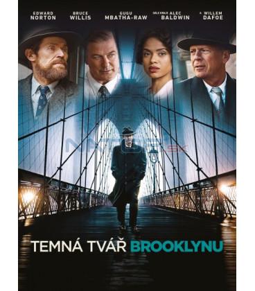 Temná tvář Brooklynu / Sirota Brooklyn 2019 (Motherless Brooklyn) DVD