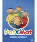 Pat a Mat: Kutilské trampoty 2019 DVD