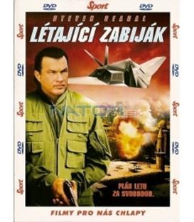 Létající zabiják (Flight of Fury) DVD
