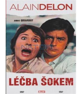 Léčba šokem (Traitement de choc / Luomo che uccideva a sangue freddo) DVD