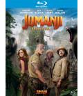 Jumanji: Další level 2019 (Jumanji: The Next Level) Blu-ray
