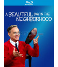 Výjimeční přátelé 2019 (A Beautiful Day in the Neighborhood) BLU-RAY