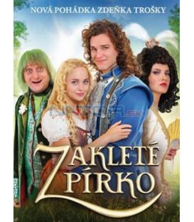 Zakleté pírko 2019 DVD