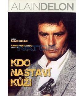 Kdo nastaví kůži 1981 (For a Cops Hide) DVD