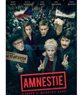 Amnestie 2019 DVD