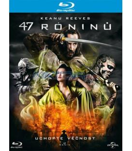 47 Róninů 2013  (47 Ronin)  Blu-Ray