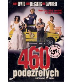 460 podezřelých 2000 (Drowning Mona) DVD
