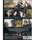 Začátky filmových hvězd 2006 DVD