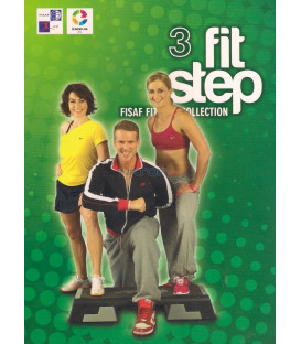 Fit Step DVD